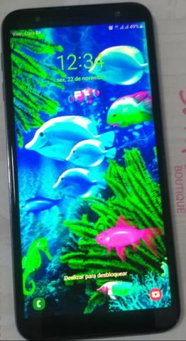 Vendo Samsung j6 plus - Foto 2