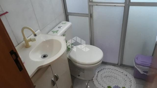 Casa à venda com 2 dormitórios em Caminho da eulália, Bento gonçalves cod:9905565 - Foto 14