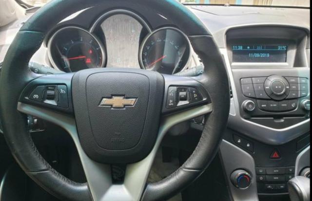 Chevrolet Cruze LT automático - Foto 4
