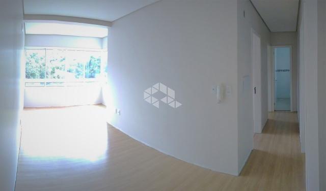 Apartamento à venda com 2 dormitórios em Verona, Bento gonçalves cod:9903195 - Foto 3