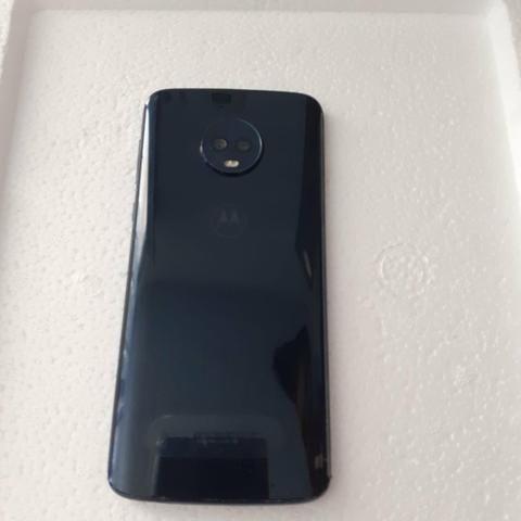 Moto G6 Plus, Vendo ou troco em Celular superior com volta minha - Foto 6