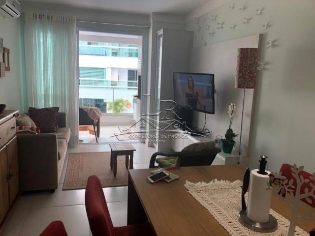 Apartamento à venda com 3 dormitórios em Ingleses do rio vermelho, Florianópolis cod:1326 - Foto 14