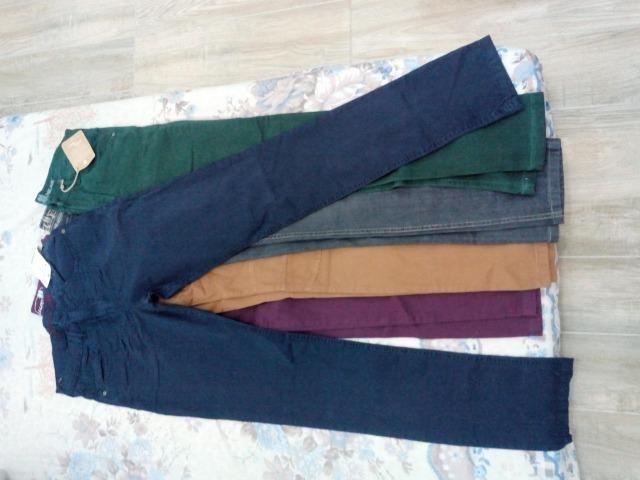 Calça polo masculina wear - Foto 2
