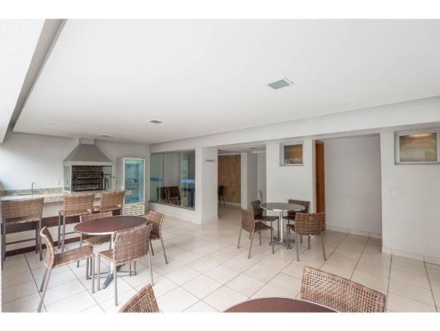Apartamento à venda com 1 dormitórios em Setor bela vista, Goiânia cod:60208548 - Foto 18