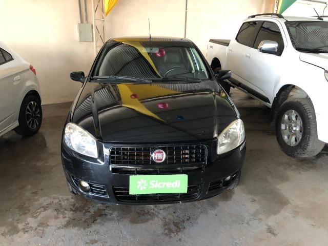 Fiat Siena El bom de preço aqui na Brasil Multimarcas, * Joyce