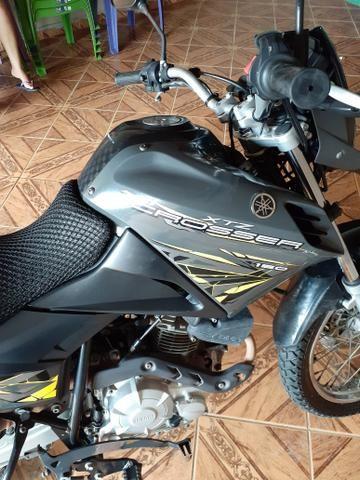 Moto xtz crosser 2017 - Foto 2