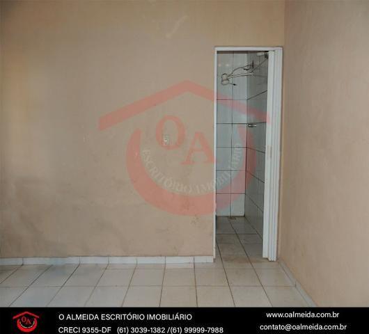 QR 209 Ótima casa. Escriturada - Foto 6