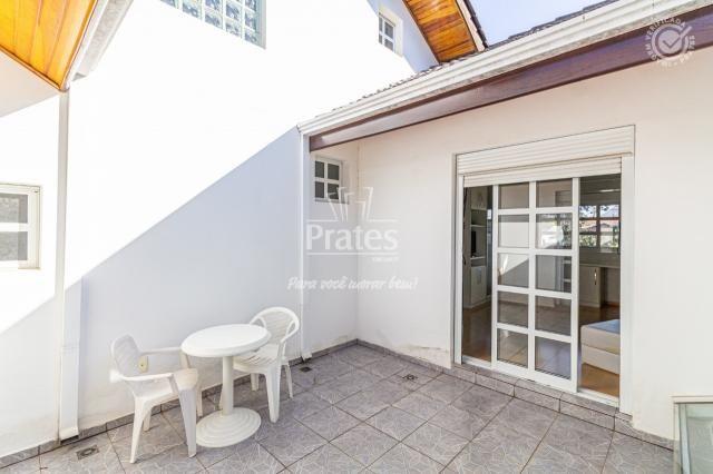 Casa à venda com 3 dormitórios em Jardim social, Curitiba cod:7898 - Foto 20
