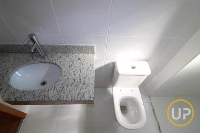 Apartamento à venda com 3 dormitórios em Alto caiçaras, Belo horizonte cod:UP7124 - Foto 5