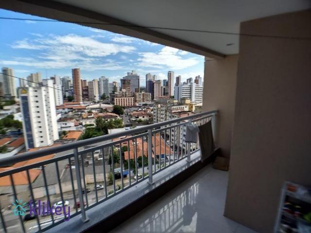 Apartamento à venda com 3 dormitórios em Papicu, Fortaleza cod:7473 - Foto 9