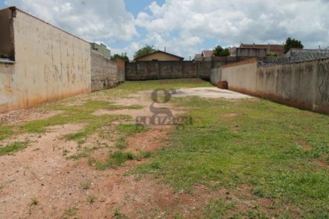 Terreno para alugar em Pinheirinho, Curitiba cod:21557001 - Foto 2
