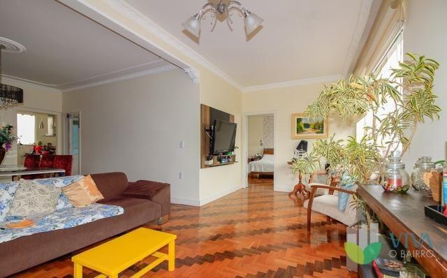 Apartamento à venda com 4 dormitórios em Centro histórico, Porto alegre cod:VOB3596 - Foto 4