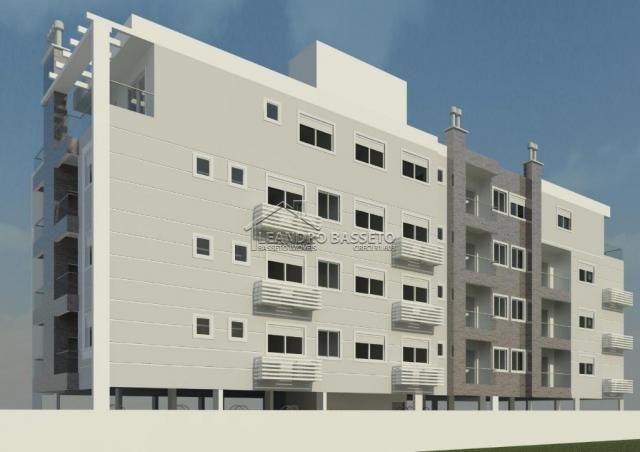 Apartamento à venda com 2 dormitórios em Ingleses, Florianópolis cod:1681