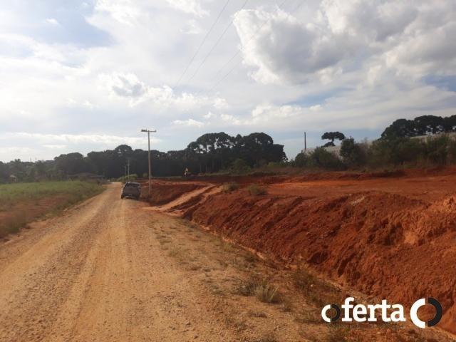 Terreno à venda em Centro, Contenda cod:526 - Foto 4