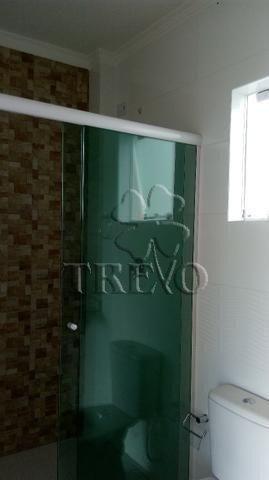 Casa à venda com 3 dormitórios em Cajuru, Curitiba cod:1134 - Foto 13