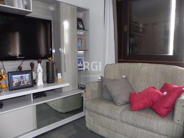 Casa à venda com 5 dormitórios em Sarandi, Porto alegre cod:LI261275 - Foto 13