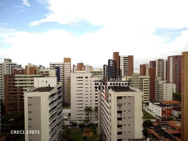 Meireles | 145 m² | Projetado / Lazer Completo - Foto 8