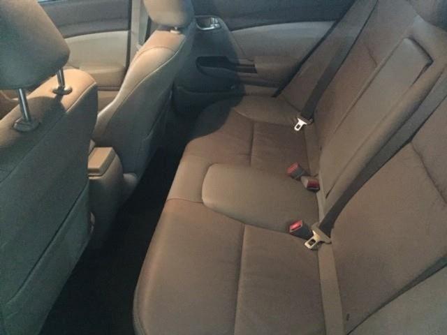 Honda Civic 2014 (Parcelamento) - Foto 2
