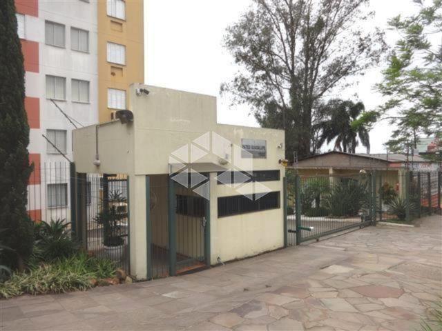 Apartamento à venda com 3 dormitórios em São sebastião, Porto alegre cod:AP3850 - Foto 10