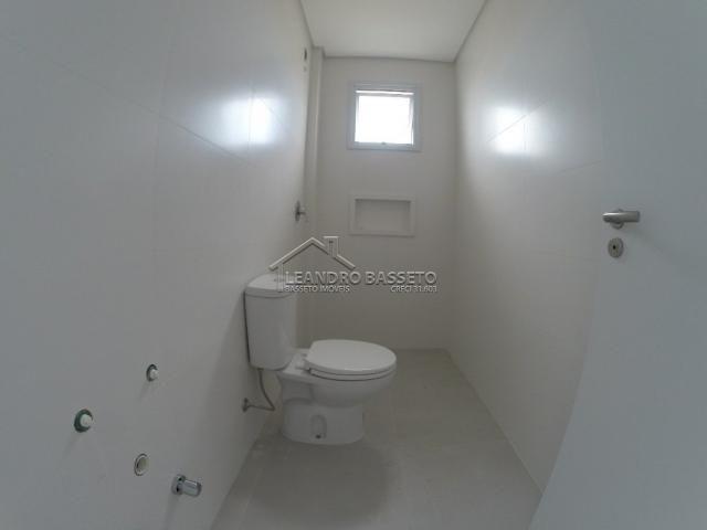 Apartamento à venda com 3 dormitórios em Ingleses, Florianópolis cod:1613 - Foto 12