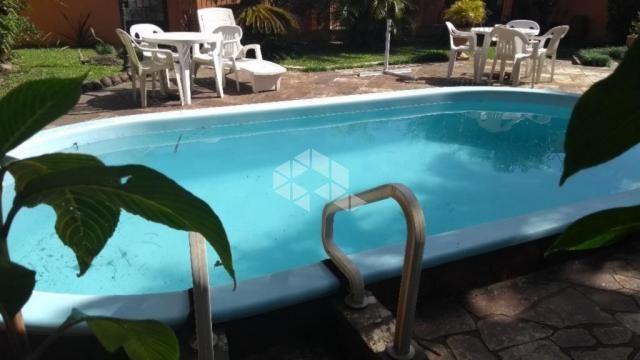 Casa à venda com 5 dormitórios em Guarujá, Porto alegre cod:SO1036 - Foto 12