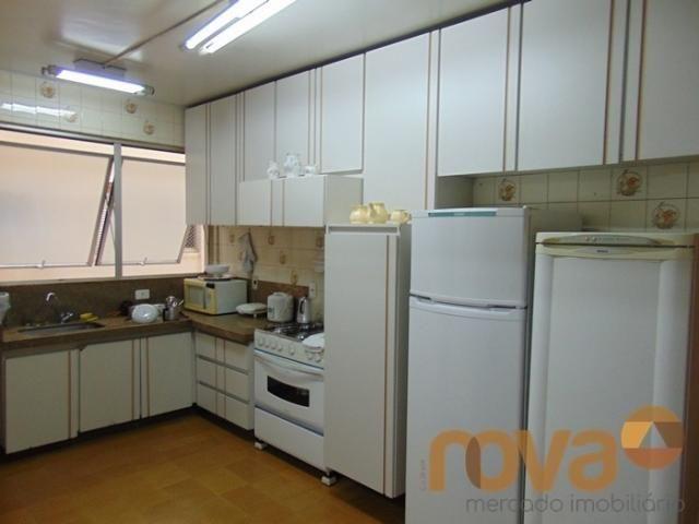 Apartamento à venda com 4 dormitórios em Setor oeste, Goiânia cod:NOV235578 - Foto 12