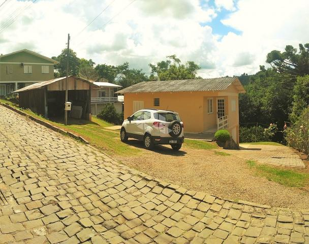 Casa à venda com 3 dormitórios em Vinosul, Bento gonçalves cod:9889739 - Foto 18