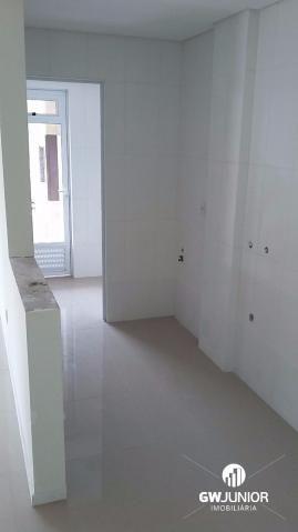 Apartamento à venda com 3 dormitórios em Floresta, Joinville cod:165 - Foto 2