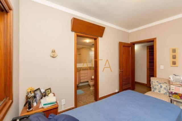 Apartamento com 4 suítes  no bairro Bela Vista - Foto 15