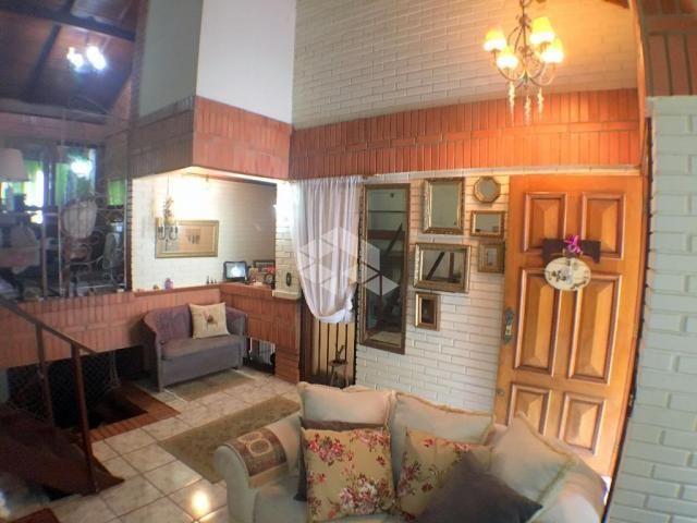 Casa à venda com 4 dormitórios em Teresópolis, Porto alegre cod:9892228 - Foto 8