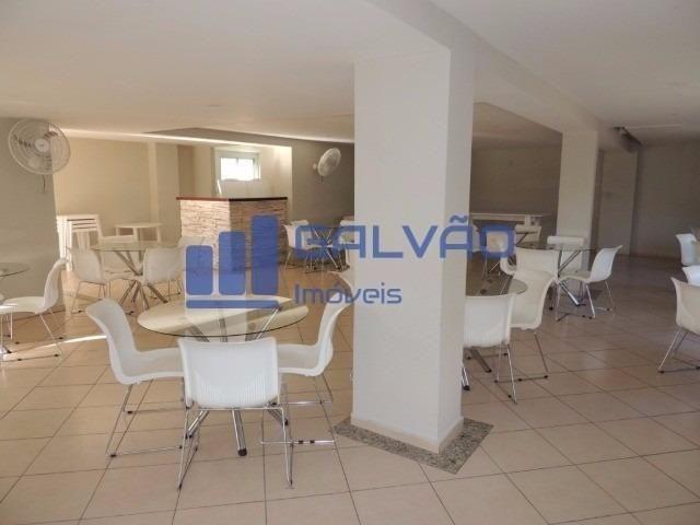 MS - 3q Com suite em Laranjeiras, à menos de 500m do Parque da Cidade! - Foto 12