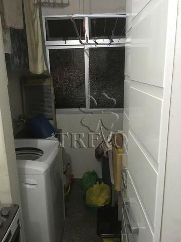 Apartamento à venda com 3 dormitórios em Cidade industrial, Curitiba cod:1222 - Foto 14