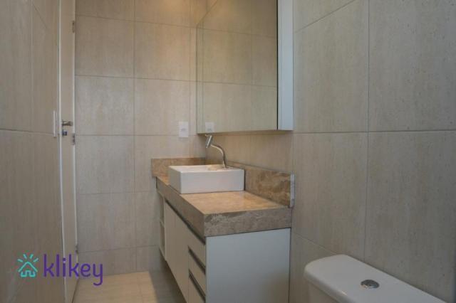 Apartamento à venda com 3 dormitórios em Edson queiroz, Fortaleza cod:7410 - Foto 16