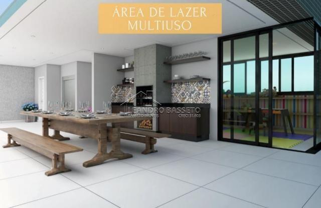 Apartamento à venda com 2 dormitórios em Ingleses, Florianópolis cod:1716 - Foto 5