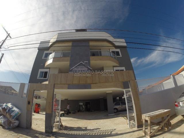 Apartamento à venda com 2 dormitórios em Ingleses, Florianópolis cod:2326 - Foto 2