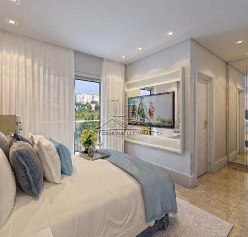 Apartamento à venda com 2 dormitórios em Canasvieiras, Florianópolis cod:1717 - Foto 4