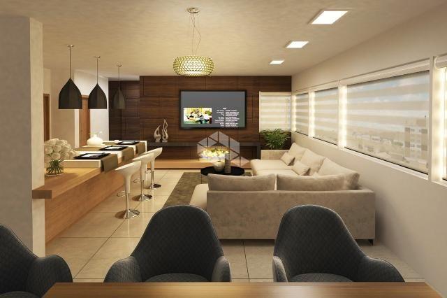 Apartamento à venda com 3 dormitórios em Cidade alta, Bento gonçalves cod:9904575 - Foto 3