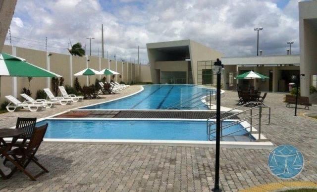 Casa de condomínio à venda com 3 dormitórios em Parque das nações, Parnamirim cod:10279 - Foto 16