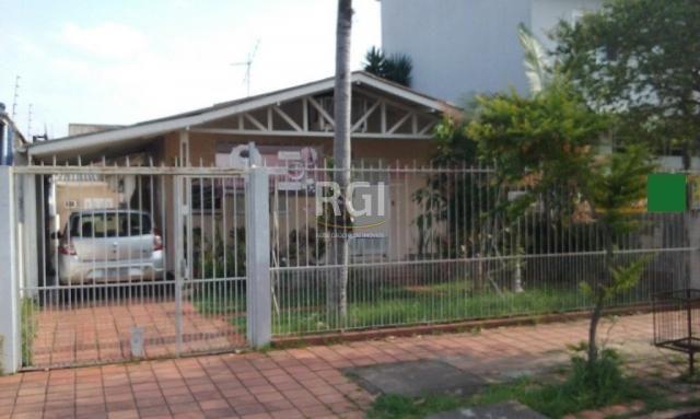 Casa à venda com 5 dormitórios em Sarandi, Porto alegre cod:LI50876784