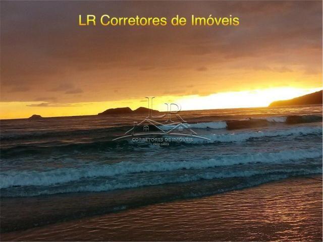 Apartamento à venda com 1 dormitórios em Ingleses do rio vermelho, Florianópolis cod:1698 - Foto 12