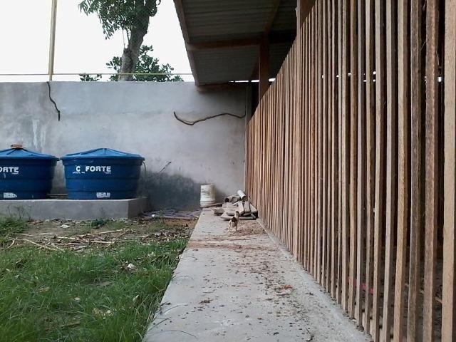 Alugo ou Vendo terreno 22x50m, na zona rural de Iranduba - Aluguel R$ 400- Venda R$ 50mil - Foto 10