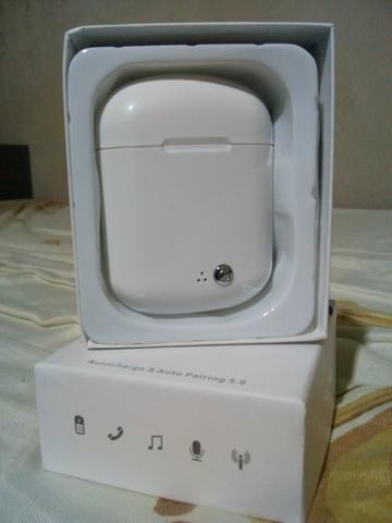 Fone via bluetooth - Foto 2