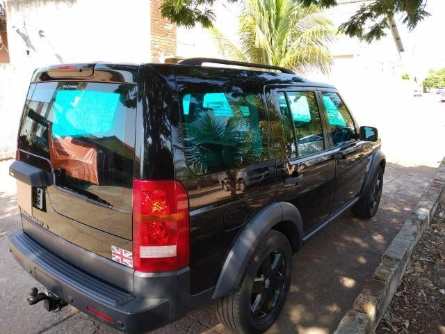 Discovery 3. Aceita troca - Foto 4