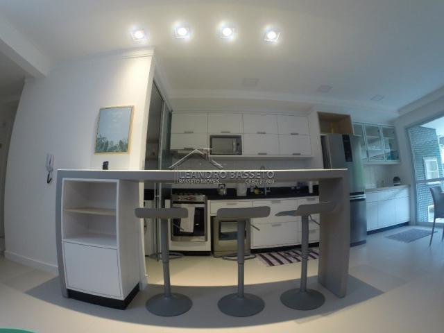 Apartamento à venda com 3 dormitórios em Ingleses, Florianópolis cod:1305 - Foto 9