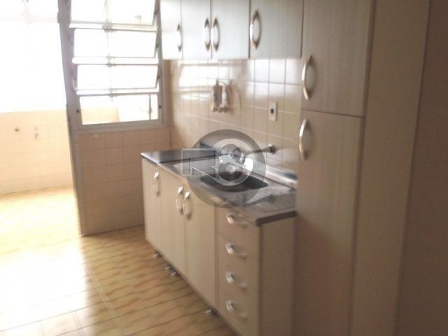 Apartamento à venda com 2 dormitórios em Centro, Florianópolis cod:1265 - Foto 3