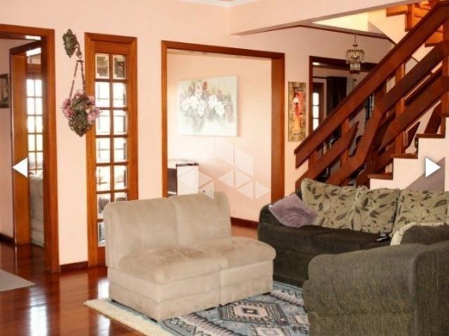 Casa à venda com 5 dormitórios em Parque santa fé, Porto alegre cod:9906537 - Foto 16