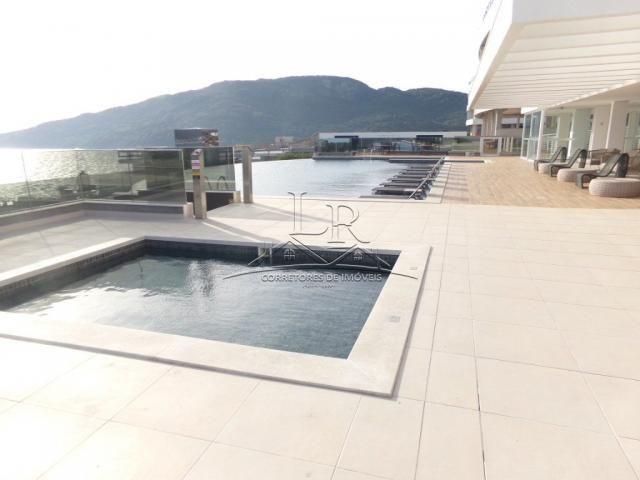 Apartamento à venda com 2 dormitórios em Praia dos ingleses, Florianópolis cod:1633 - Foto 4