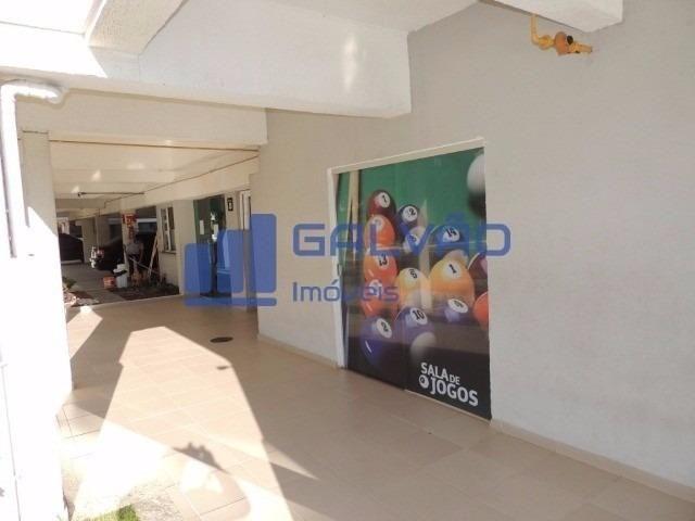 MS - 3q Com suite em Laranjeiras, à menos de 500m do Parque da Cidade! - Foto 13