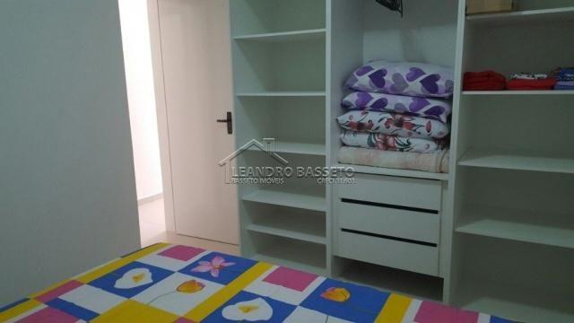 Apartamento à venda com 2 dormitórios em Ingleses, Florianópolis cod:1348 - Foto 15