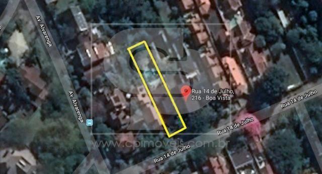Terreno à venda em Boa vista, Porto alegre cod:12170 - Foto 6